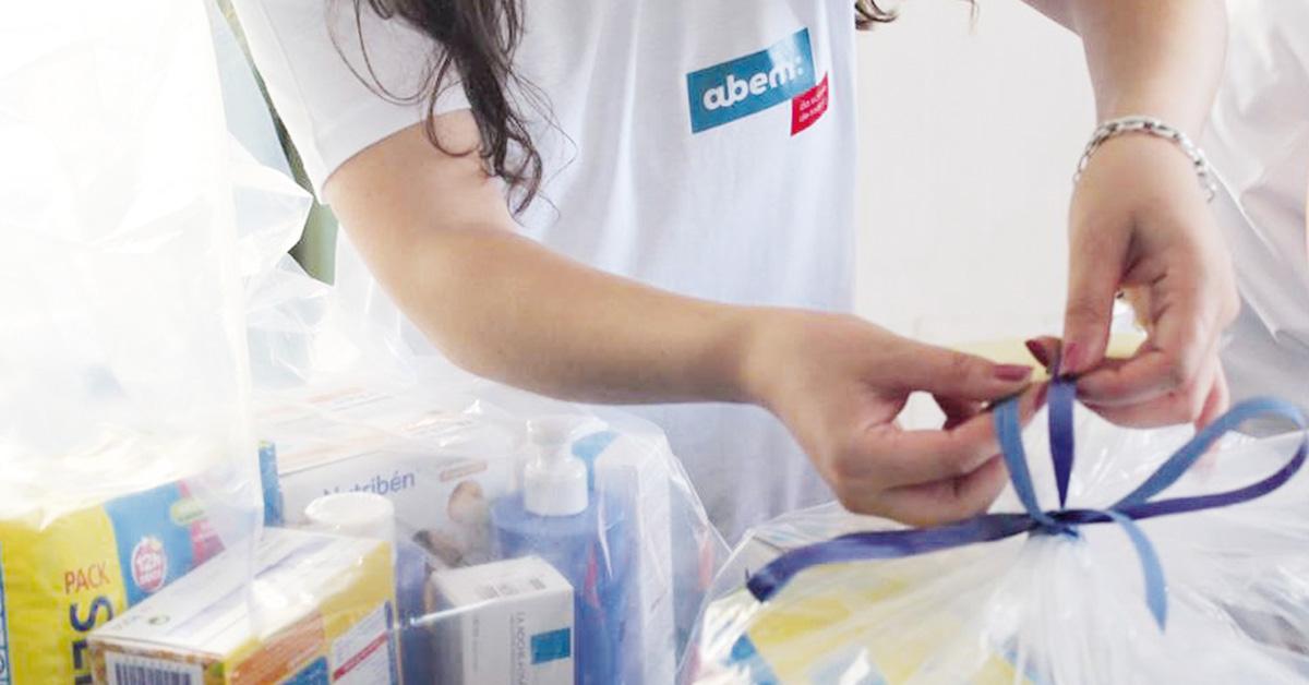 Abem já distribuiu mais de 180 mil caixas de medicamentos