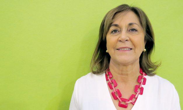 Em entrevista… Clarisse Louro