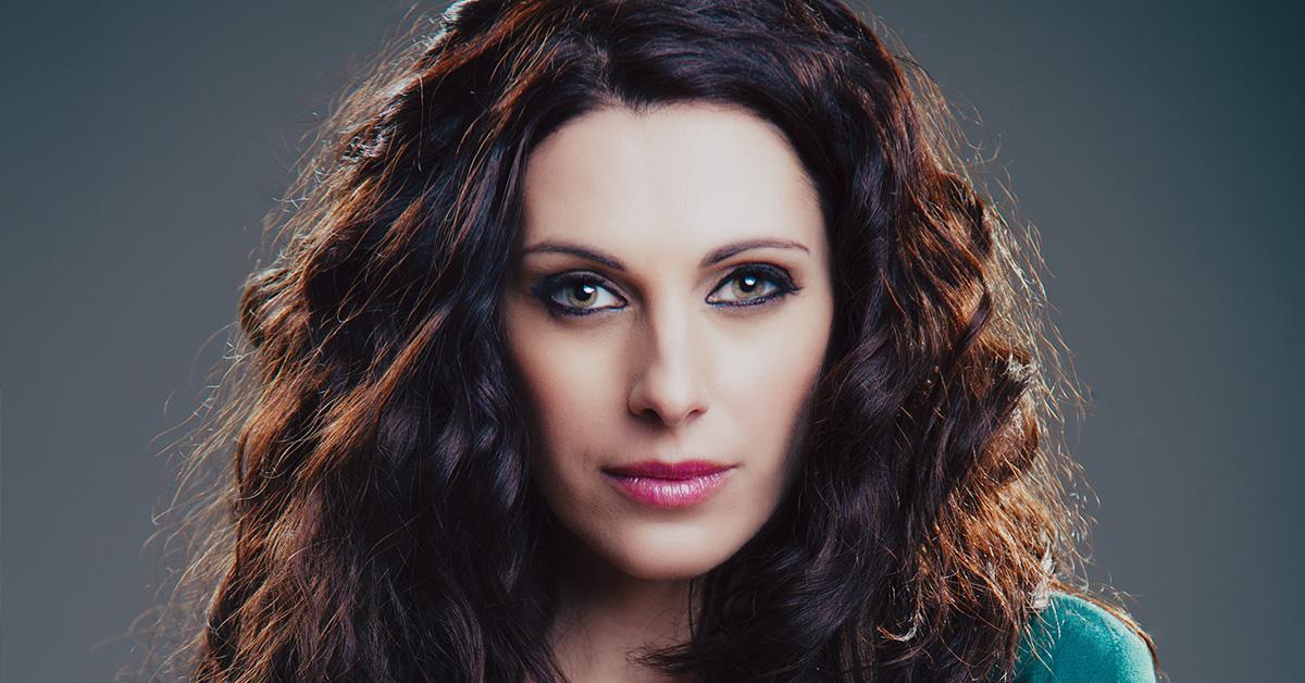 Cláudia Franco atua nas Grutas de Mira de Aire a 12 de abril