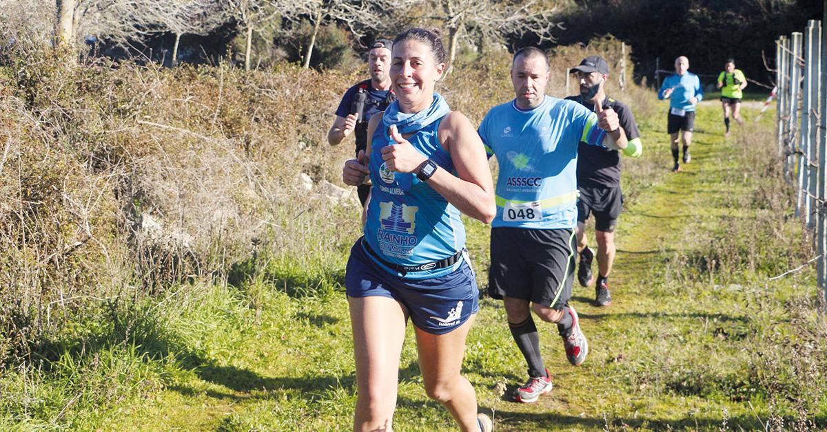 Cross Laminha junta 500 atletas