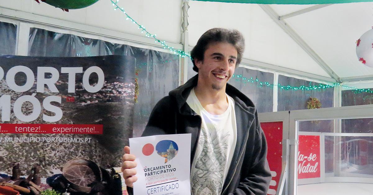 Orçamento Participativo: Alqueidão da Serra vai ter pista para a prática de BMX