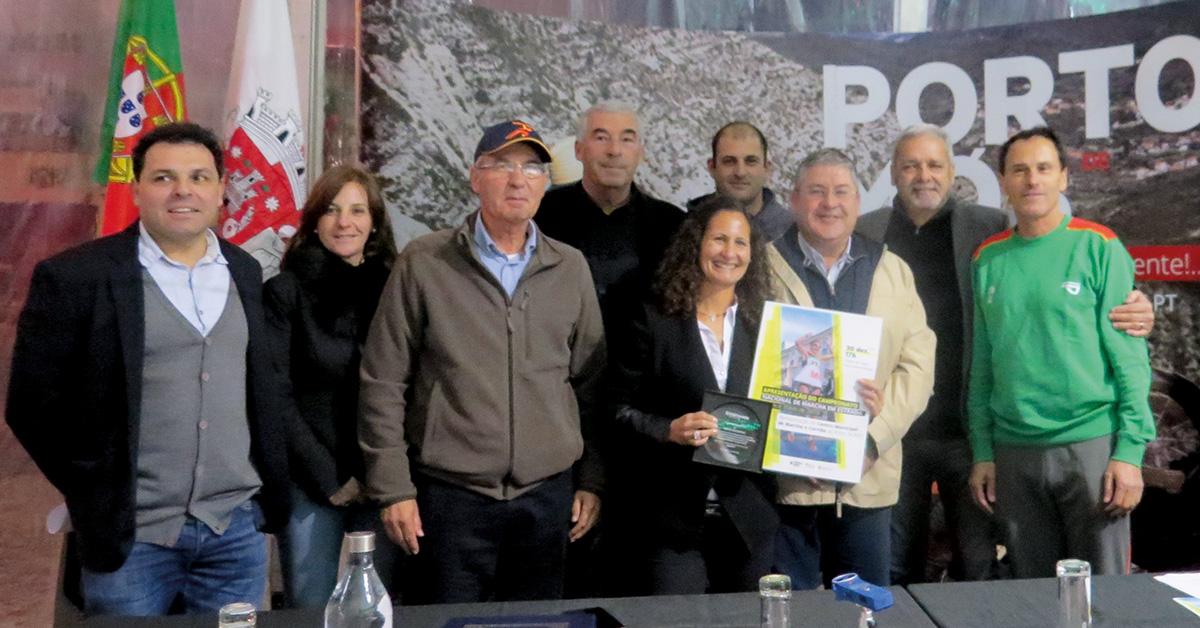 Campeonato Nacional de Marcha de regresso a 13 de janeiro