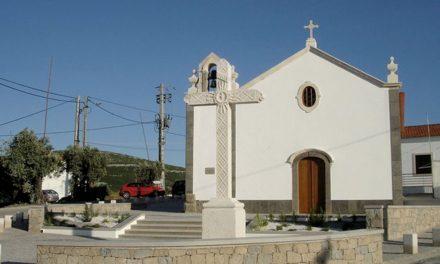 Capela da Senhora da Tojeirinha encerrada ao culto até junho