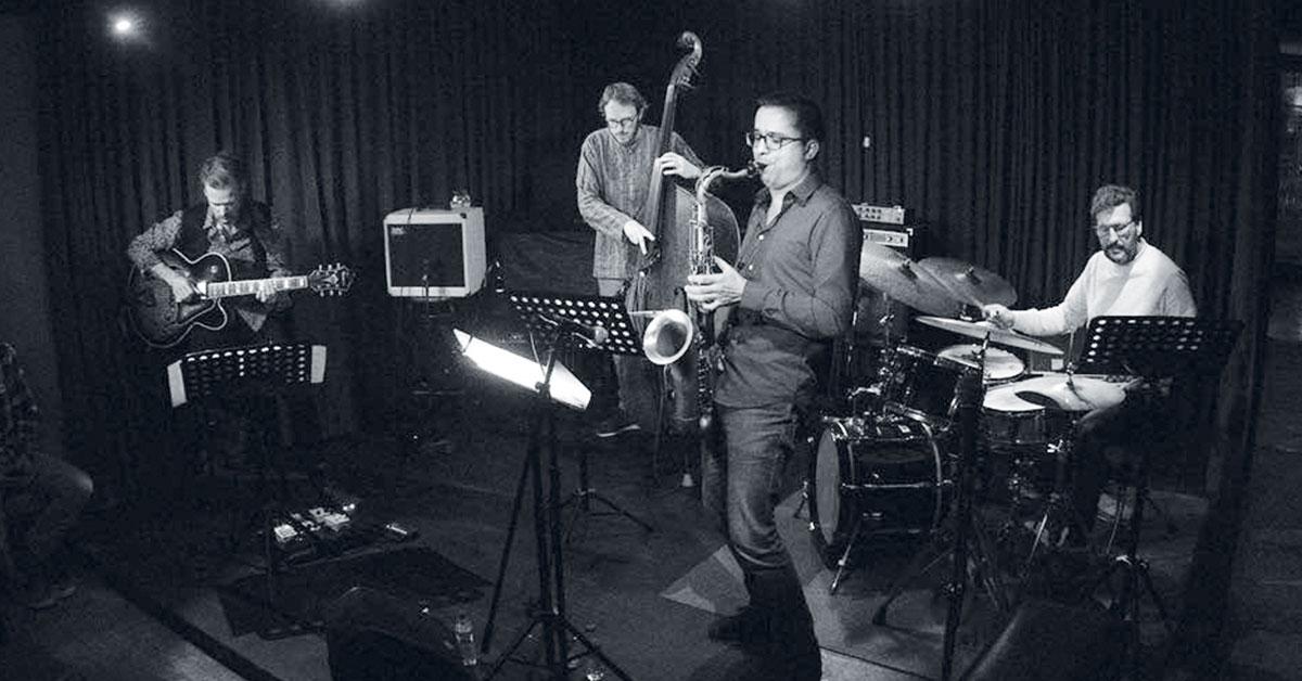 Juncal Jazz começa esta sexta-feira