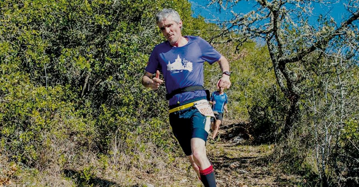 Das provas de estrada ao trail, o sucesso está no treino