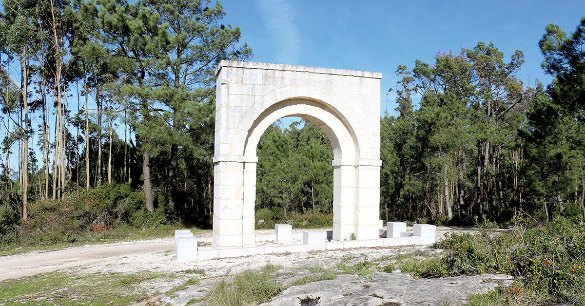 Ainda há esperança para o Arco da Memória