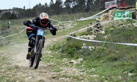 Figueiredo acolhe segunda etapa da Taça de Portugal de Downhill