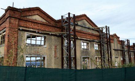 Central Termoelétrica vai para obras de novo