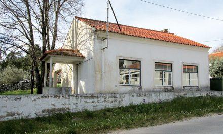 Escola de Casal Duro será sede da Sociedade Portuguesa de Espeleologia