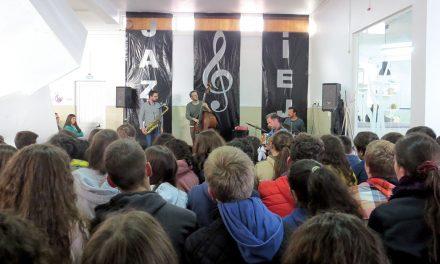 """Organização faz """"balanço final positivo"""" do festival Juncal Jazz"""