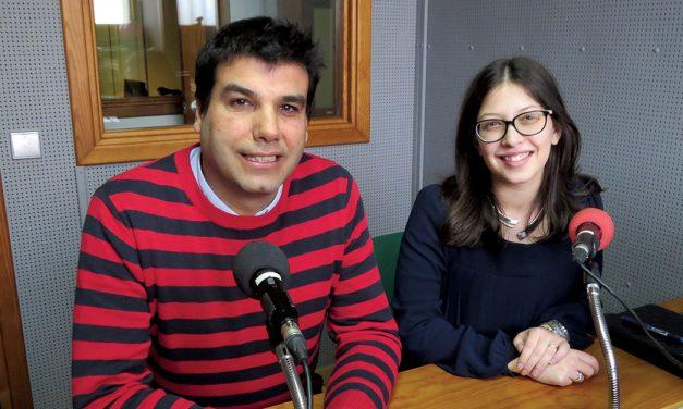 Nós e os Outros: Lúcio Alves e Ana Duarte (CPAJ)
