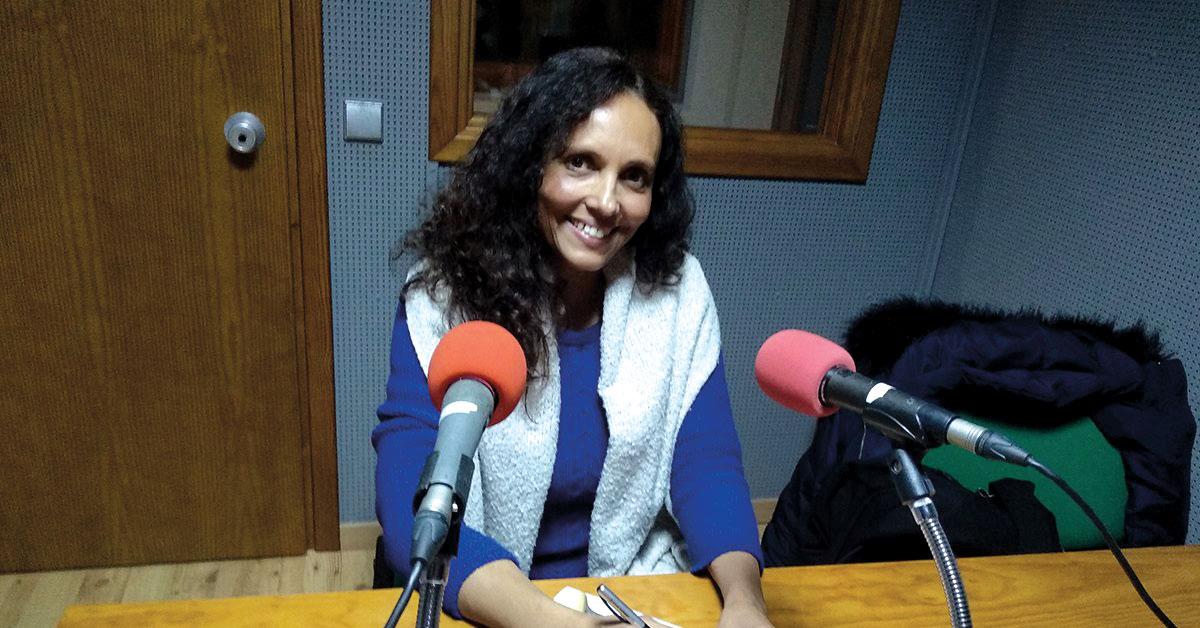 Nós e os Outros: Manuela de Castro (Escritora)
