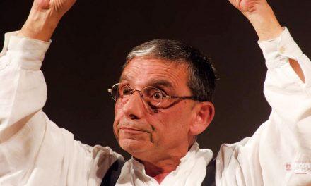 Trupêgo encerra o Teatremos – Festival de Teatro
