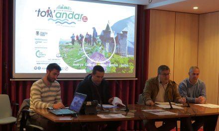 Tok'andar promovido a eco-evento