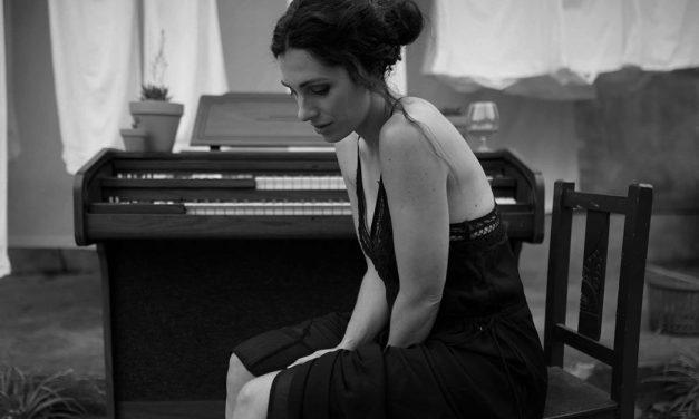 Cláudia Franco em destaque no panorama jazz nacional