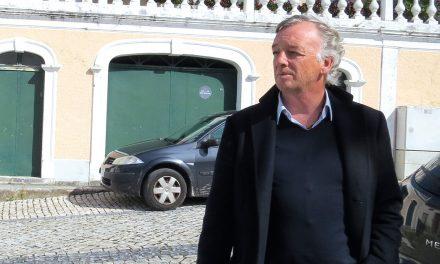 Em entrevista… Fernando Amado