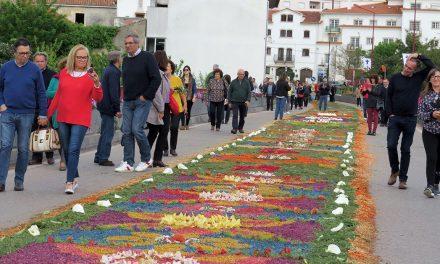 Semana Santa em Porto de Mós