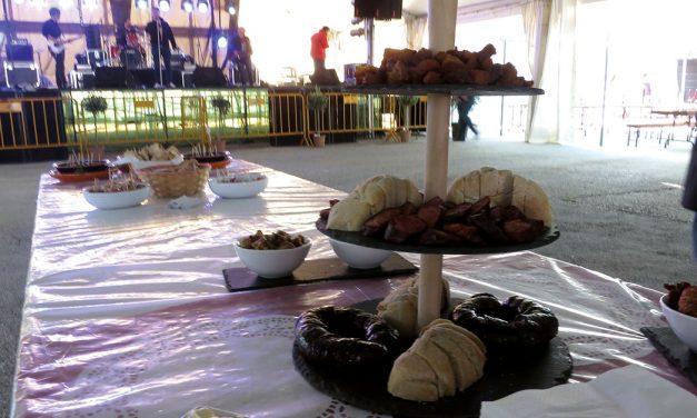 Bom tempo contribui para sucesso da festa CulturalMós