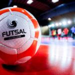Futsal concelhio em antevisão