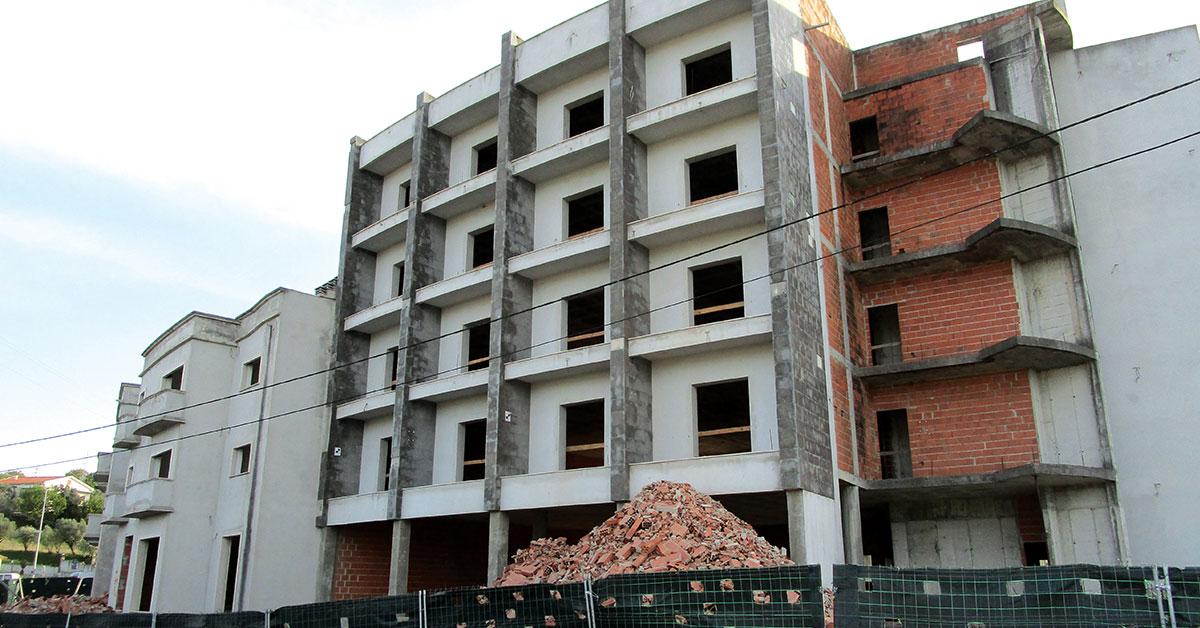 Hotel poderá ser demolido para nova construção