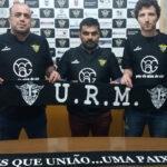 Mirense tem novo treinador