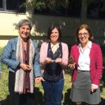 Projeto de Maria João Rosa recebe prémio internacional