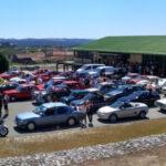 8.ª Exposição e Passeio de Veículos Clássicos e Desportivos