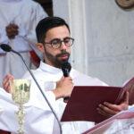 Mais um padre na diocese de Leiria-Fátima