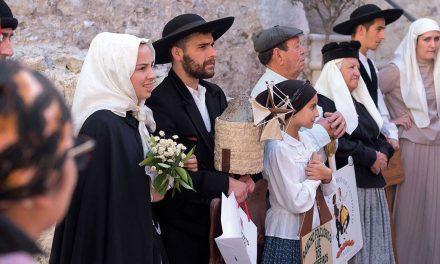 Festival de Folclore comemora três anos