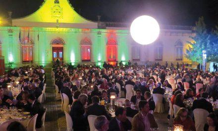 Gala Porco d'Ouro distinguiu setor da suinicultura
