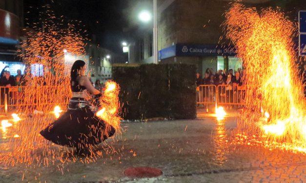 Marchas Populares abriram Festas de São Pedro (fotogaleria)