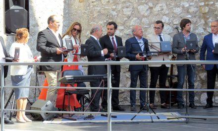 Município entregou mais de 40 prémios em dia de São Pedro