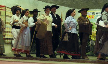 XXXVII Festival de Folclore das Pedreiras