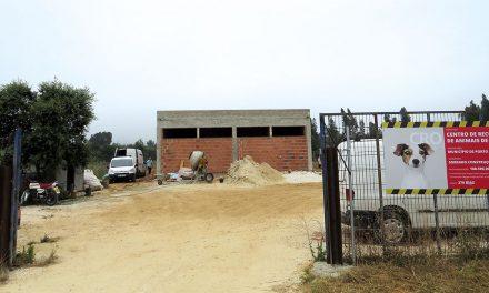 Porto de Mós vai receber apoio para Centro de Recolha animal