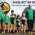 Escola de ciclismo promove valores desportivos e cívicos