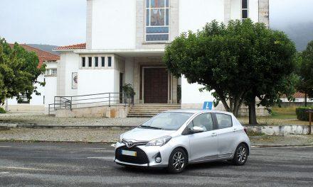 Excesso de viaturas de instrução automóvel nas Pedreiras