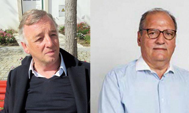 Vereador e deputado municipal renunciam a mandato