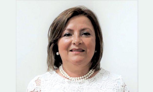 Olga Silvestre eleita deputada por Leiria