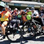 Santiago de Compostela: A bicicleta, o caminho e mais o quê?