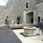 Castelo recebe mais visitantes depois das obras