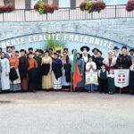 Rancho de Arrimal visita Annecy