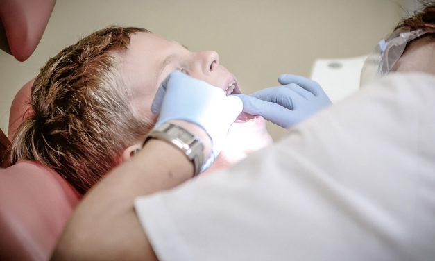 Saúde Oral até ao final do ano