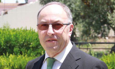 Luís Almeida renuncia ao cargo de deputado municipal
