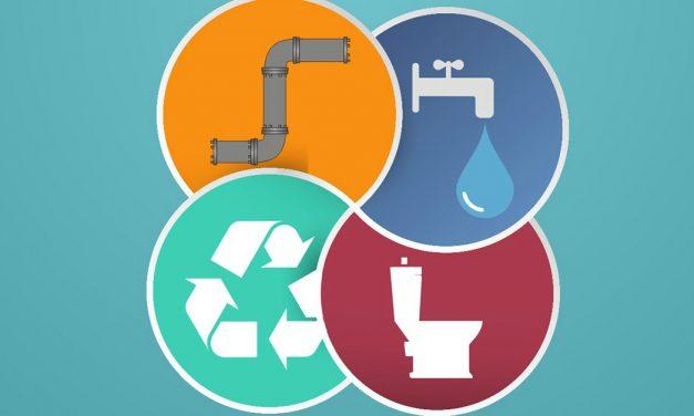 Saneamento Básico e ALE são prioridades no Orçamento Municipal