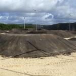 Porto de Mós inaugura uma das melhores pistas de pumptrack do país