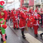 Mais de 100 produtos angariados no Desfile de Pais Natal