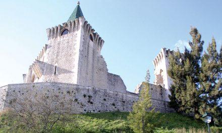 Castelo reabilitado e inclusivo atrai mais visitantes
