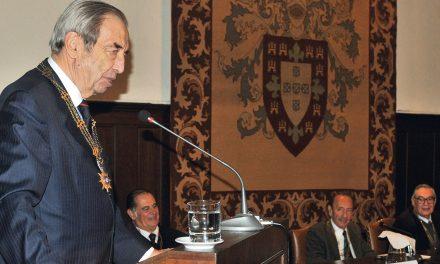 Conselho Supremo da SHIP homenageia Vieira Matias