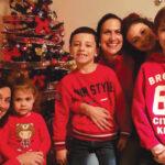 O Natal a quilómetros de distância da família