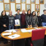 Junta de Freguesia das Pedreiras presta homenagem a atletas